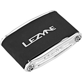 Lezyne Stainless-20 Multitool silver